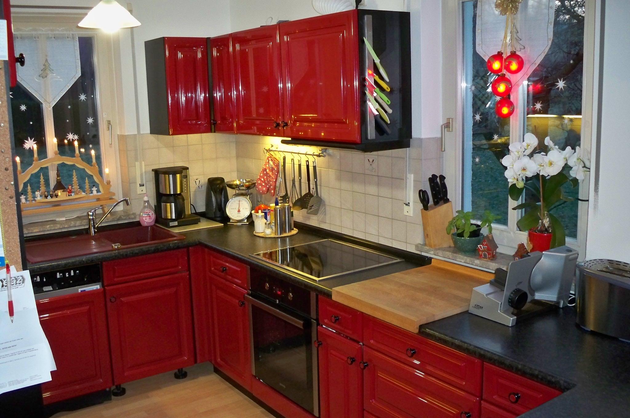 Folien Für Küchenfronten Ttciinfo Alte K?chenfronten Erneuern