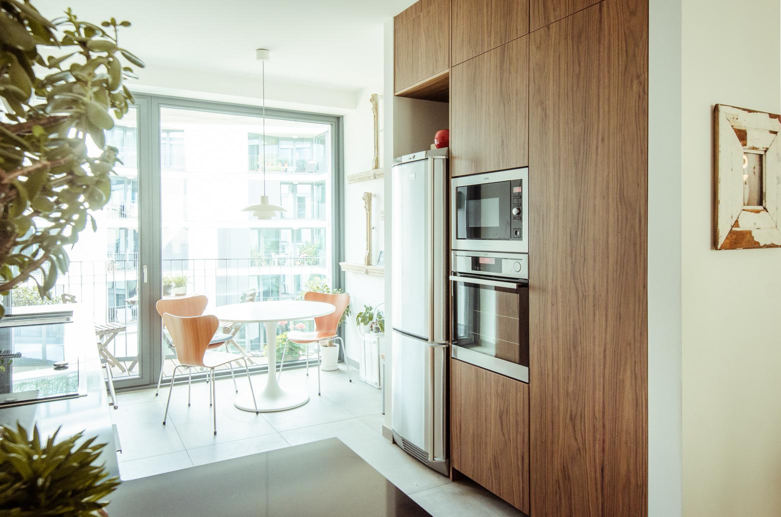 fronten f r ikea metod in nu baum und hellgrau k chenfront 24. Black Bedroom Furniture Sets. Home Design Ideas