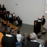Jubiläumsfeier im NetzwerkHolz Forum