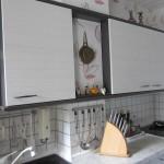 """Die """"neue"""" Küche der Familie W."""