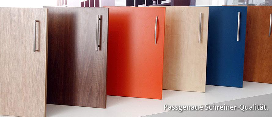 Berühmt Küchenfront 24 — Konfigurieren Sie die Fronten ihrer Traumküche ID14