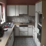 Neue Küche bei Familie L.